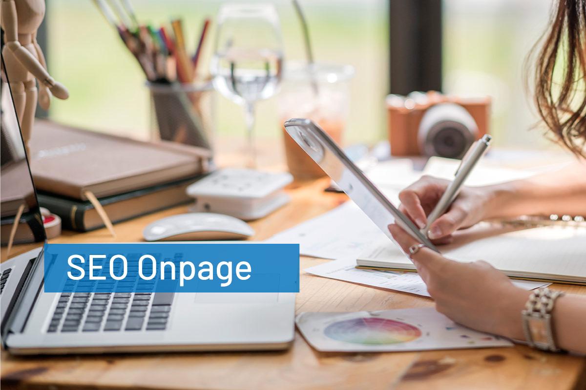 SEO Onpage: Những điều tôi ưu tiên thực hiện