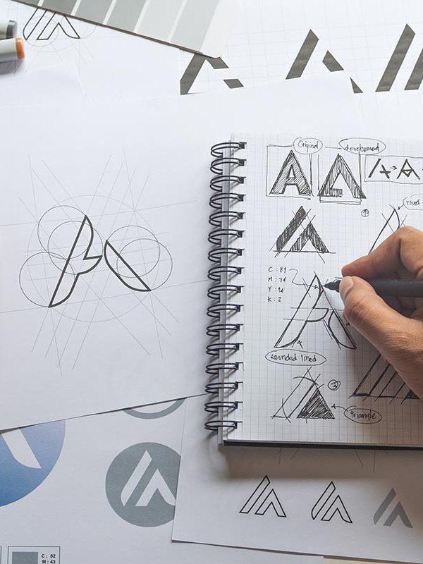 Cyber-Ally_bộ nhận diện thương hiệu và logo brief